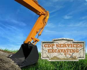 CDP Excavating Services, LLC